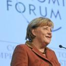 Women tweet more during World Economic Forum