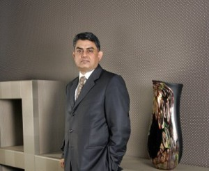 Arun Nagar, CEO, Spice VAS Africa. (Image: File)