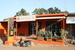 Residents of Mali can receive international remittances via Orange Money Transfer International. (Image: Google/gsma.com)