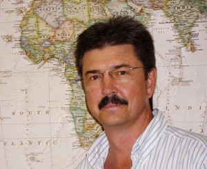 Etienne Louw, Managing Director of mapIT. (Image: mapIT)