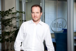 Sven Jochen Beckmann, Territory Manager for South and Sub Saharan Africa. (Image: Intel)