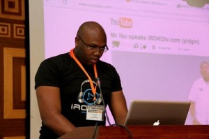 Jason Njoku, Founder & CEO of iROKO Partners. The company has announced the opening of an office in Johannesburg to spearhead its South African operations. (Image: Google/bellanaija.com)