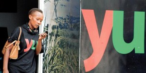 Kenya's mobile phone operator Yu has announced that it will skip the development of a 3G network and move directly on to LTE. (Image: Image: Google/ in2eastafrica.net/Chris Ojow)