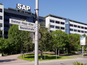 SAP has launched the African leg of its global Big Data Startup Forum. (Image: File)