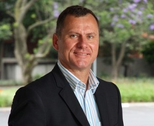 Servaas Venter, Country Manager, EMC Southern Africa. (Image: EMC Southern Africa)