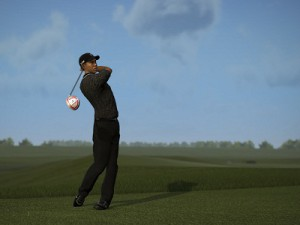 A screenshot of Tiger Woods PGA TOUR 14 (image: EA)