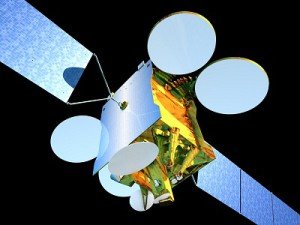 North Africa is to get a massive television and satellite boost after operator Arabsat inked a series of new contracts. (Image: Google/astrium.eads.net)