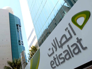 Etisalat Nigeria signed another agreement with Alcatel-Lucent (image: file)
