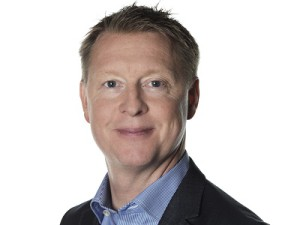 President and CEO Hans Vestberg (image: Ericsson)