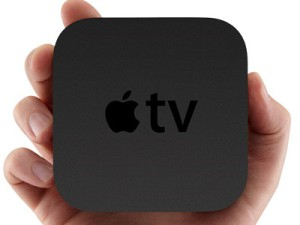 the highly anticipated Apple TV device will be made available for customers in South Africa (image: Apple)