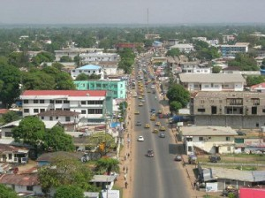 Liberia's tax court has ordered that telecommunications company Libercell be sold. (Image: Google/tripadvisor.com)