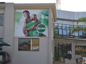 Zambian landline operator Zamtel has announced its plan to roll out over 400 new 3G base stations. (Image: File)