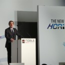 Mobile World Congress officially underway