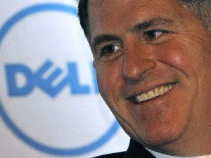 Michael Dell, Dells Founder, Chairman and Chief Executive Officer (image: IBTimes)