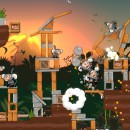 Angry Birds Trilogy flies past 1-million mark