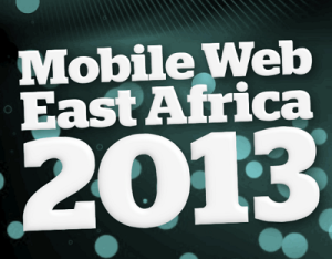 Mobile Web East Africa 2013 is scheduled to take place in Kenya in February. (Image: Google/techmoran.com)