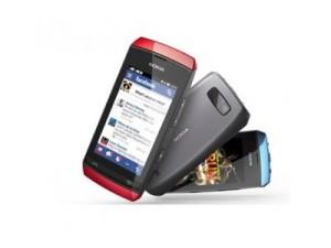 Nokia's Asha 310 (image: Nokia)