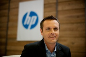 Thibault Dousson, Country General Manager at HP South Africa. (Image: HP SA)