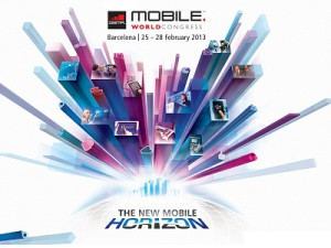 Mobile World Congress will take place in Barcelona from 25 - 28 February 2013 (image: MWC)
