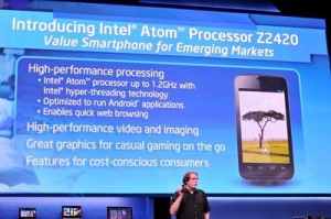 Intel and iHub have joined forces to support mobile app development in Africa. (Image: Google/engadget.com)