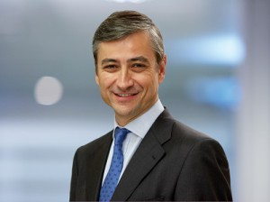 Jean-Philippe Courtois, president of Microsoft International (image: Microsoft)