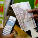 Pay for goods, services online using M-Pesa