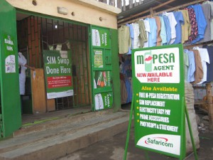Safaricom is reported to have announced an increase in mobile money rates. (Image: Google/pixelballads.wordpress.com