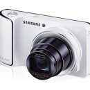 Review: Samsung Galaxy Camera