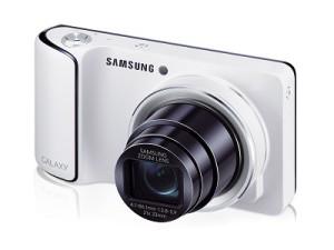 Samsung's Galaxy Camera (image: Samsung)