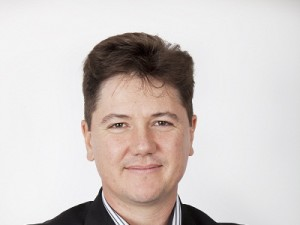 Rudi Greyling, CTO and Innovation Director at Avanade South Africa. (Image: Avanade SA)