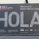 In Pictures: Mobile World Congress 2013
