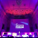 In Pictures: Samsung Africa Forum
