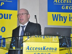 Kenyan ISP AccessKenya is targeting an 8% growth in revenue, leveraging off investment in fiber infrastructure. (Image: Google/techweez.com)
