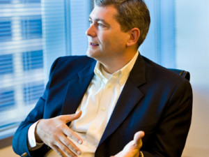 Mark White, Chief Technology Officer, Deloitte, US. (Image: File)