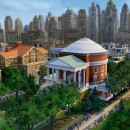 Gamers angry over SimCity server issues