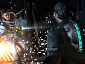 A screenshot of Dead Space 3 (image: EA)