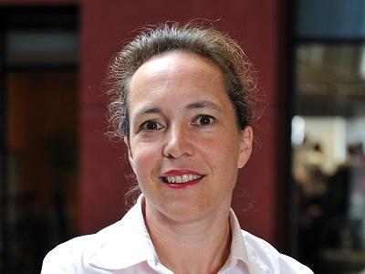 Caren Genthner-Kappesz, CEO of Kalahari.com. (Image: Kalahari.com)