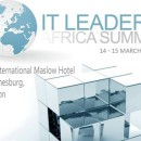 Africa's IT leaders converge in Johannesburg