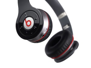 The Beats By Dre Wireless model (image: Beats)