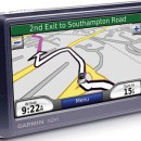 Garmin to provide in-dash GPS for Mercedes-Benz