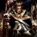 Final DLC for Assassin's Creed III unveiled