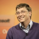 Bill Gates once-again world's richest