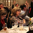Innovation Dinner: Big data, big ideas straight to the cloud