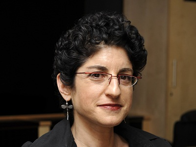 Dr Miriam Altman, Head of Strategy of Telkom Group. (Image source: Telkom Group)