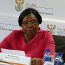 SA Communications Minister lodges complaint against newspaper