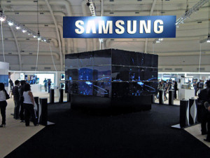 The Technovera system won the Samsung South Africa Launching People - Mixed Talents competition.(Image source: File)