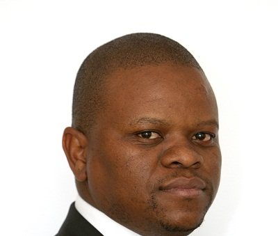 Siphiwe Nelwamondo, Technical Marketing Manager, Aviat Networks. (Image source: Aviat Networks)