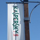Kaspersky Lab reveals biggest IT threats in the first quarter