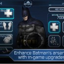 Batman: Arkham City gets Android mobile game