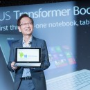 Asus unveils world's first three-in-one mobile device
